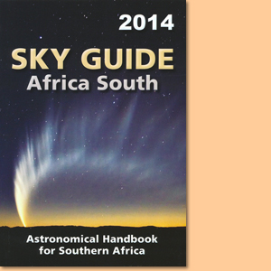 Sky Guide Africa South 2014