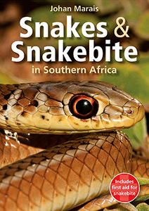 Snakes & snakebite in Southern Africa