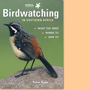 Birdwatching in Southern Africa