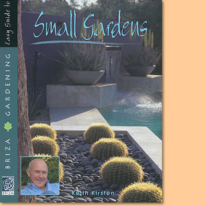 Easy Guide to Small Gardens
