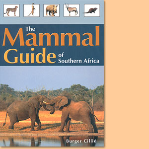 The Mammal Guide of Southern Africa