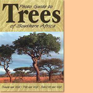 Photo Guide to Trees of Southern Africa