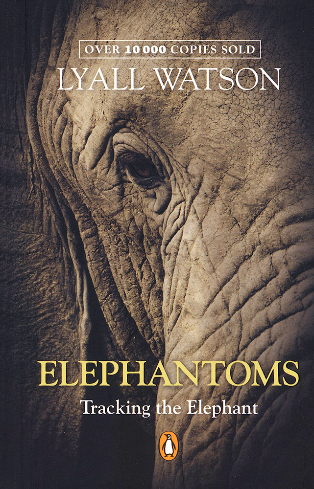 Elephantoms: Tracking the elephant