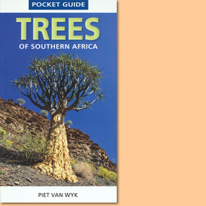 Pocket Guide: Trees of Southern Africa