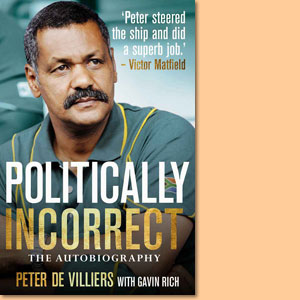 Politically Incorrect: The Autobiography