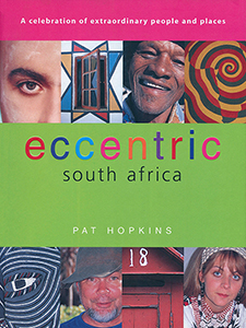 Eccentric South Africa