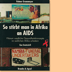 So stirbt man in Afrika an Aids