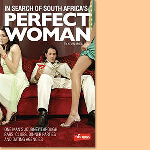 In Search of South Africa's Perfect Woman