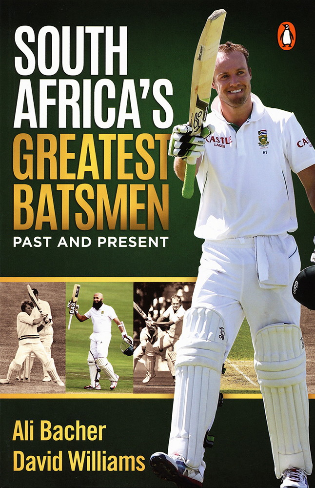 South Africa's greatest batsmen