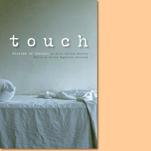 Touch. Stories of Contact
