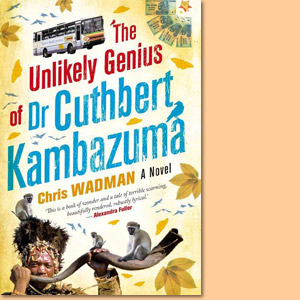 The Unlikely Genius of Dr Cuthbert Kambazuma