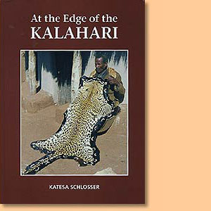 At the Edge of the Kalahari. Historical Colour Photographs of Tswana Chiefdoms and Hereros in Exile