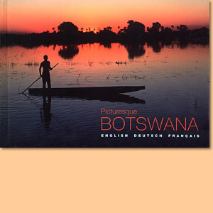 Picturesque Botswana