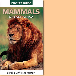Mammals Of East Africa Pocket Guide
