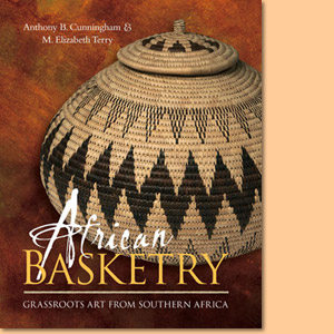 African Basketry. Grassroots Art from Southern Africa