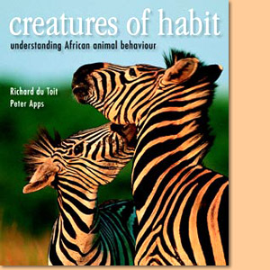 Creatures of habit. Understanding African animal behaviour