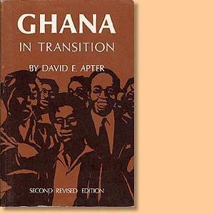 Ghana in Transition