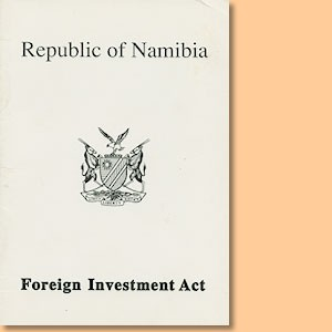Foreign Investment Act