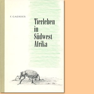 Tierleben in Südwestafrika