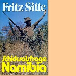 Schicksalsfrage Namibia