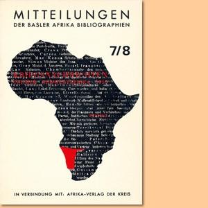Kriegsnachrichten. Tsumeb, Südwestafrika, 1915