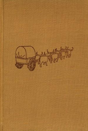 Ritt gen Mitternacht. Roman aus Deutsch-Südwest-Afrika