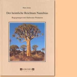 Der heimliche Reichtum Namibias