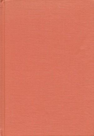 Die Herero (Kraus-Reprint)