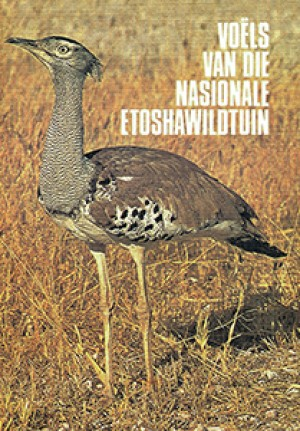 Voels van die Nasionale Etoshawildtuin