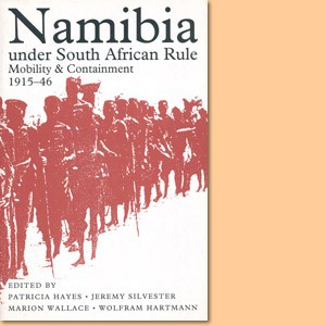 Namibia under South African Rule