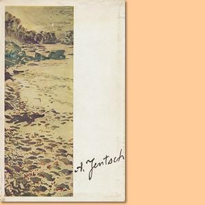 Adolph Jentsch. Südwestafrikanische Aquarelle