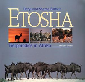 Etosha: Tierparadies in Afrika