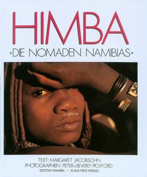 Himba. Die Nomaden Namibias