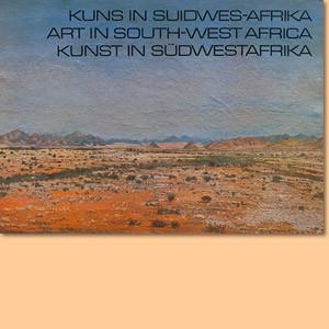Kunst in Südwestafrika
