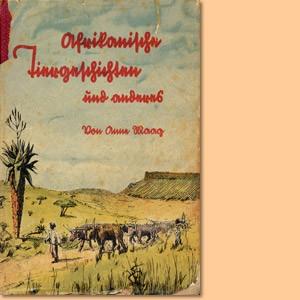 Afrikanische Tiergeschichten und anderes