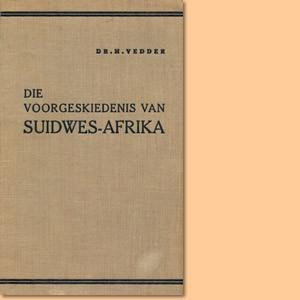 Die voorgeskiedenis von Suidwes-Afrika