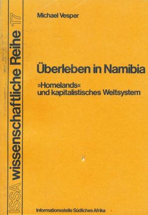 Überleben in Namibia