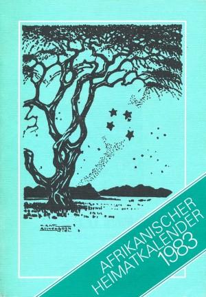 Afrikanischer Heimatkalender 1983