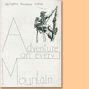 Adventure on every mountain