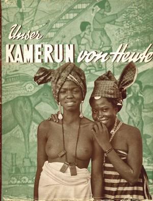 Unser Kamerun von heute