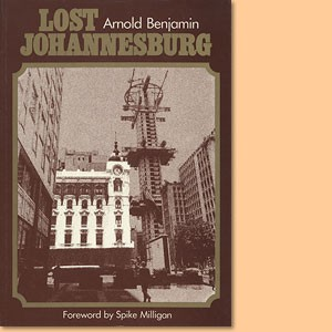 Lost Johannesburg