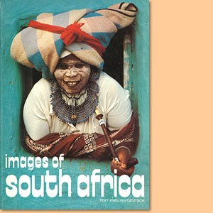 Images of South Africa (German/English)