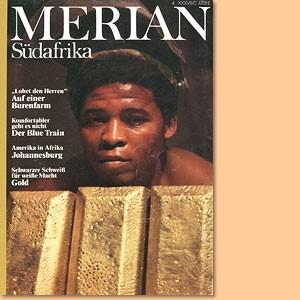Südafrika (Merian) Band 4/37