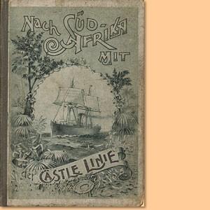 Reise nach Südafrika mit der Castle-Linie