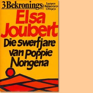 Die swerfjahre van Poppie Nongena