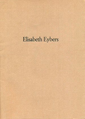 Elisabeth Eybers: Zwölf Gedichte