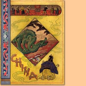 China. Schilderungen aus Leben und Geschichte, Krieg und Sieg