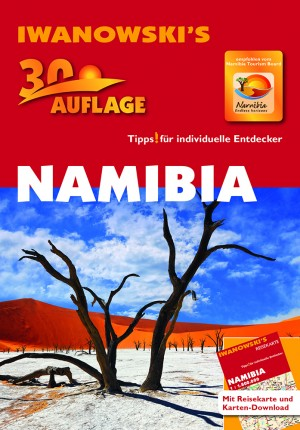Namibia (Iwanowski Reiseführer)