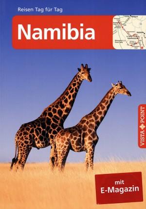 Namibia Vista Point