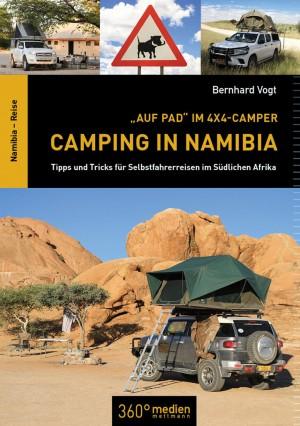Auf Pad im 4x4-Camper: Camping in Namibia